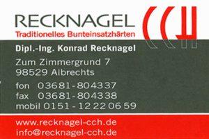 Recknagel_Logo