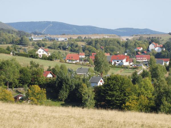Albrechts im Herbst