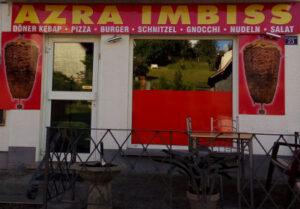 Azra Imbiss